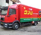 Batteries For Trucks